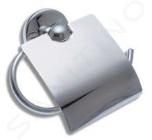 Novaservis Metalia 1 - Držák toaletního papíru s krytem, chrom 6138,0