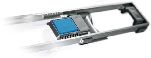I-Drain Plano - Nerezový rošt pro sprchový žlab, délka 800 mm, matný nerez IDRO0800A