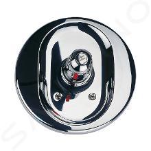 Sanela Accessoires - Robinet thermostatique encastré, chrome SLT 05