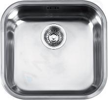 Franke Quadrant - Drez QAX 610, 445x415 mm 101.0286.031