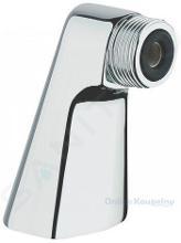 Grohe Toebehoren - Staande koppeling voor staande montage, chroom 12030000