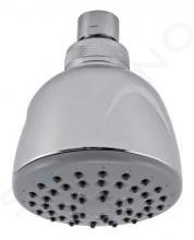 Novaservis Soffioni doccia - Soffione doccia 124 , autopulente, cromo RUP/124,0