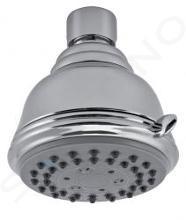 Novaservis Soffioni doccia - Soffione doccia 157 , autopulente, 3 posizioni, cromo RUP/157,0