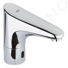 Grohe Europlus E - Miscelatore elettronico da lavabo, cromo 36208001
