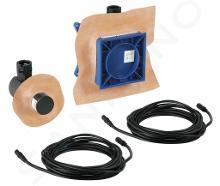 Grohe F-Digital Deluxe - Těleso parního generátoru 29074000