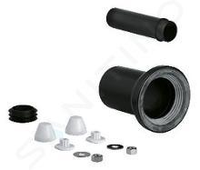 Grohe Ricambi - Set di carico e scarico WC 37311K00