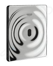 Grohe Tectron Surf - Infračervená elektronika pro pisoár, chrom 37337001