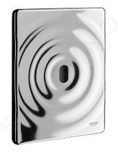 Grohe Tectron Surf - Infračervená elektronika pro WC nádržky, chrom 38699001