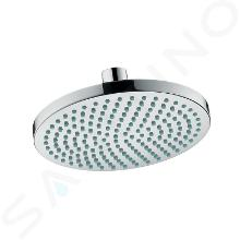Hansgrohe Croma 160 - Hoofddouche 1jet, chroom 27450000
