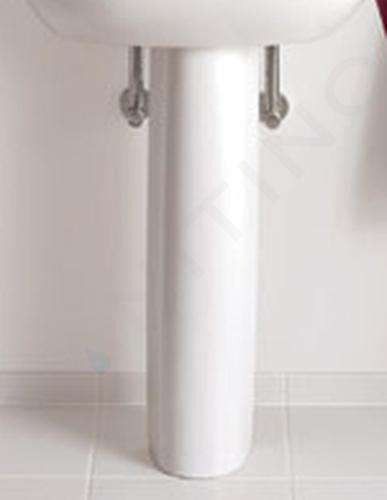 Villeroy & Boch O.novo - Zuil, Ceramicplus, alpine wit 526500R1