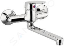 Novaservis Ferro Smile - Mitigeur de lavabo, chrome 71070,0