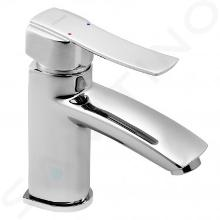 Novaservis Ferro Veneto - Mitigeur de lavabo avec vidage, chrome 75001,0