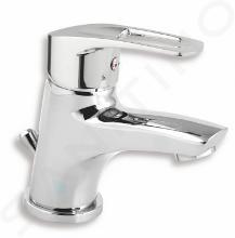 Novaservis Ferro Brado - Mitigeur de lavabo avec vidage, chrome 80001,0