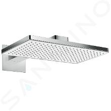 Hansgrohe Rainmaker Select - Hoofddouche 460 mm 1jet douchearm 460mm, wit/chroom 24003400