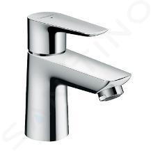 Hansgrohe Talis E - Stojánkový ventil 80 pro studenou vodu, chrom 71706000