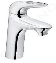 Grohe Eurostyle - Waschtisch Einhebelmischer S, verchromt 23567003
