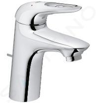 Grohe Eurostyle - Miscelatore monocomando ES per lavabo, misura S, cromato 23374003