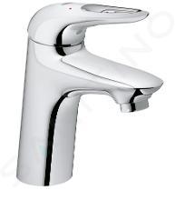 Grohe Eurostyle - Mitigeur de lavabo S, chrome 32468003