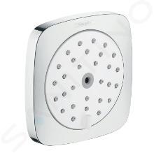Hansgrohe PuraVida - Boční sprcha 100 1jet, chrom 28430000