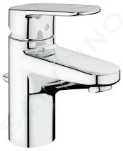 Grohe Europlus - Mitigeur de lavabo, chrome 33155002
