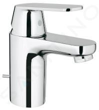 Grohe Eurosmart Cosmopolitan - Miscelatore monocomando per lavabo, cromato 32825000