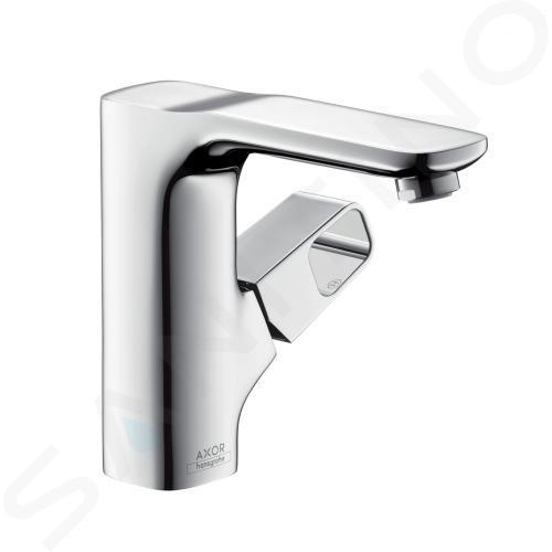 Axor Urquiola - Miscelatore monocomando da lavabo, cromato 11021000