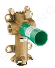 Axor One - Základní těleso pro uzavírací podomítkový ventil 45770180