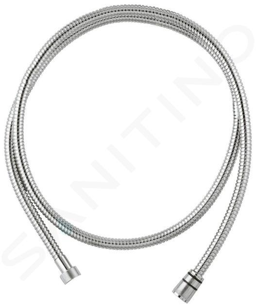 Grohe Flessibili - Flessibile doccia in metallo, cromato 28025000