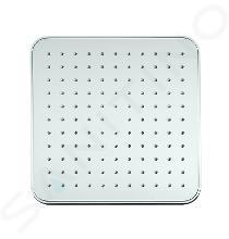 Laufen Príslušenstvo - Hlavová sprcha, 242mmx242mm, nehrdzavejúca oceľ H3679810041201