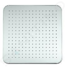 Laufen Príslušenstvo - Hlavová sprcha, 353mmx353mm, nehrdzavejúca oceľ H3679810041401