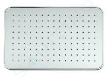 Laufen Príslušenstvo - Hlavová sprcha, 222mmx342mm, nehrdzavejúca oceľ H3679810043101