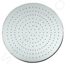 Laufen Príslušenstvo - Hlavová sprcha, priemer 356 mm, nehrdzavejúca oceľ H3679810042401