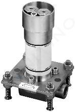 Laufen Concealed Bodies - Montážne teleso na montáž vaňovej batérie na podlahu H3709850000001