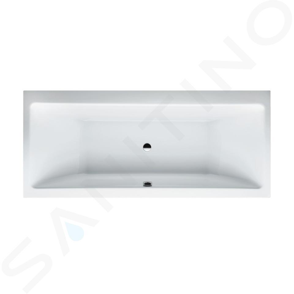 Laufen Pro - Vana, 1800x800 mm, bílá H2329500000001