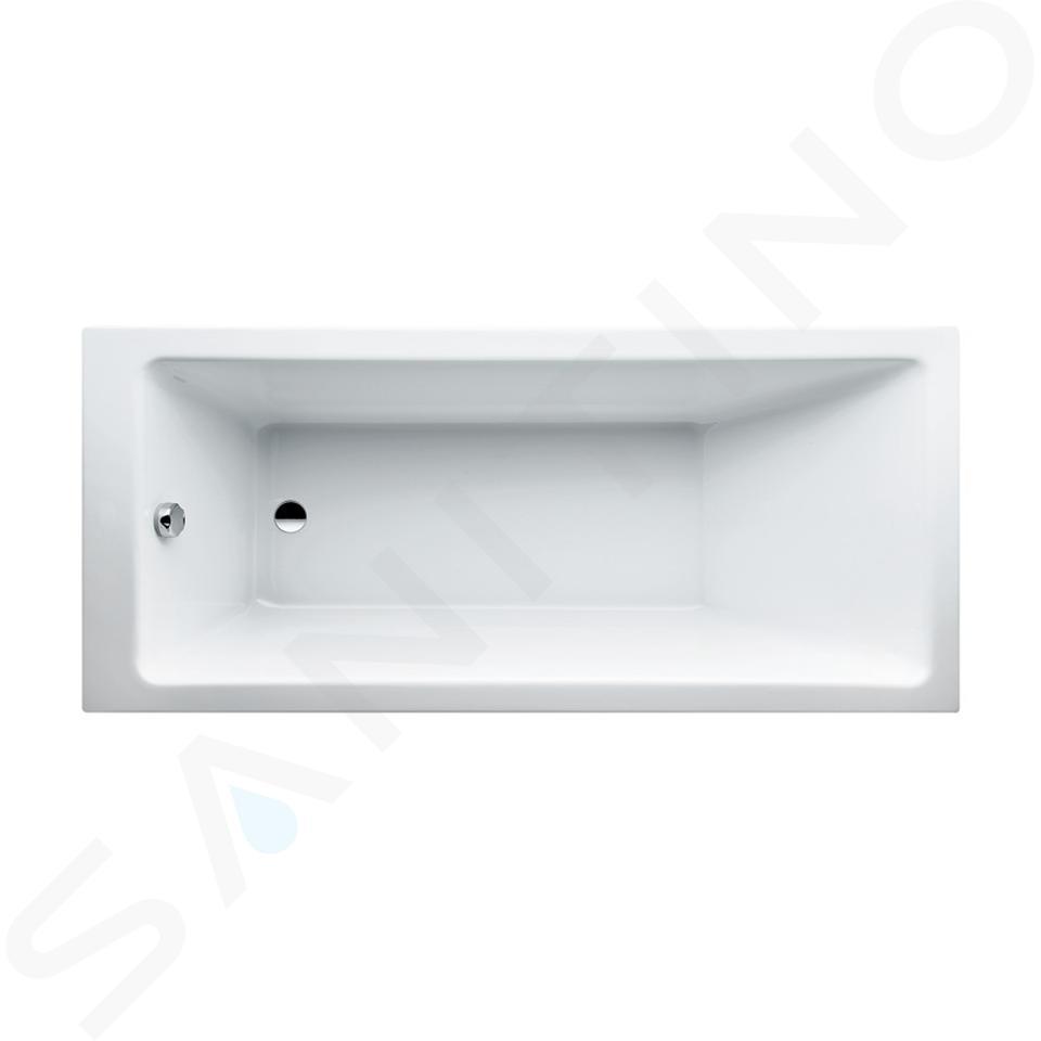 Laufen Pro - Vana, 1700x750 mm, bílá H2319500000001