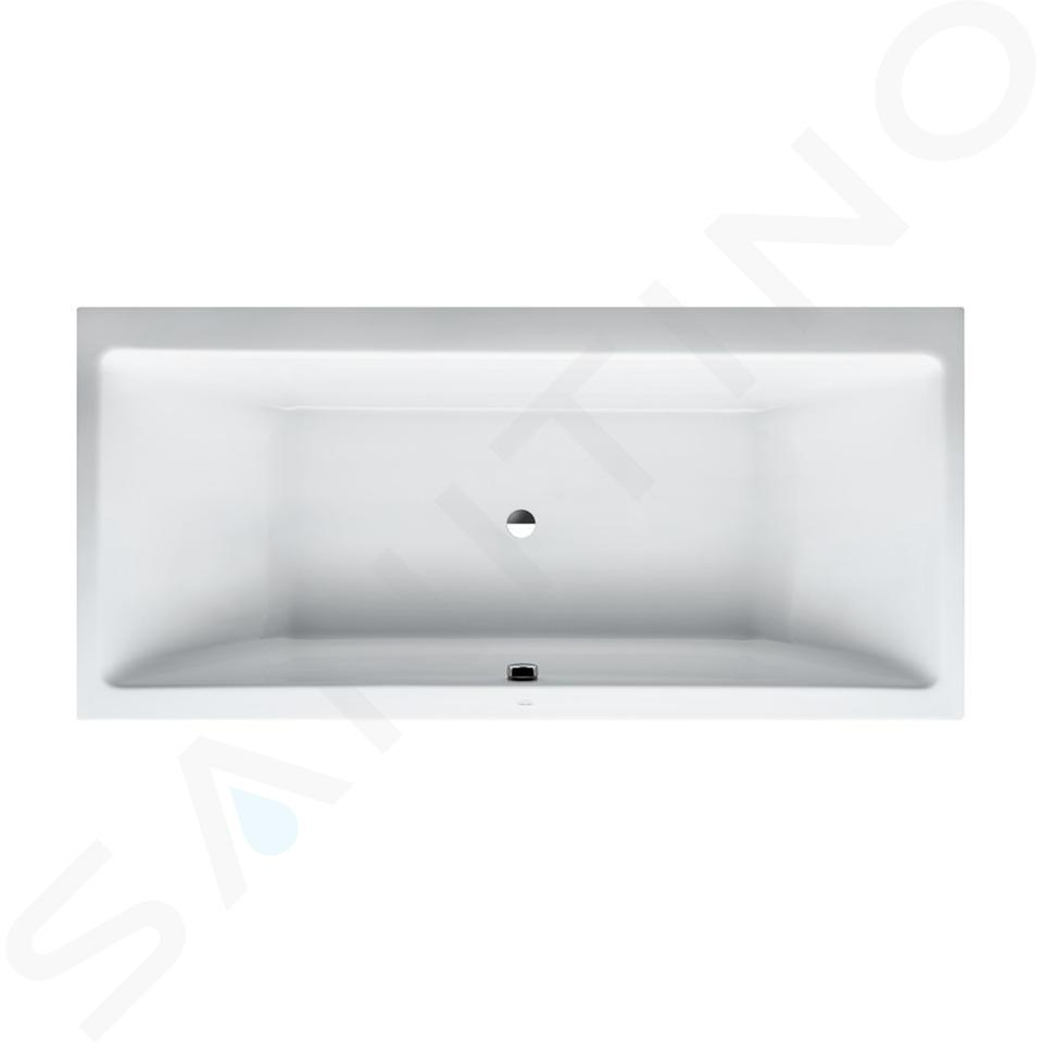 Laufen Pro - Vana, 1900x900 mm, bílá H2349500000001