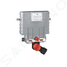 Grohe Uniset - Module d'instalaltion pour WC suspendu, hauteur de construction 82 cm 38415001