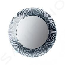 Laufen Kartell - Zrkadlo – štandardné vyhotovenie, farba striebro H3863310860001