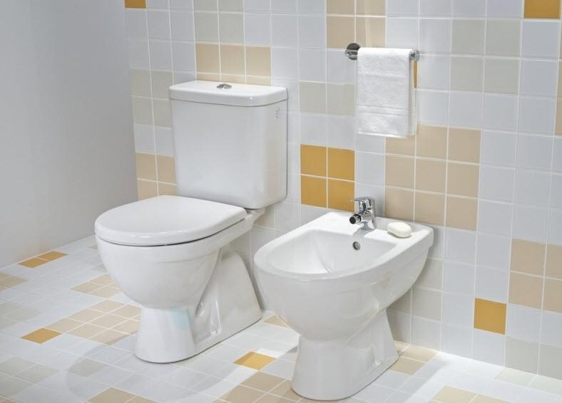 Jika Lyra plus - WC sedátko, sklápění SlowClose, Antibak, bílá H8933813000001