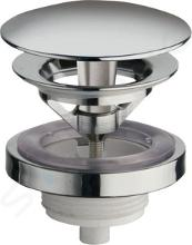 Sapho Accessoires Silfa - Bonde non refermable 1 1/4, chrome UD95051
