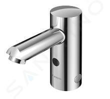 Schell Modus - Umývadlová infrasenzorová batéria MODUS E, batériové napájanie, mosadz 012730699