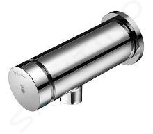 Schell Petit SC - Umývadlová nástenná batéria, samozatváracia, chróm 021360699