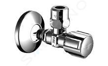Schell Quick Comfort - Rohový regulační ventil, chrom 053040699