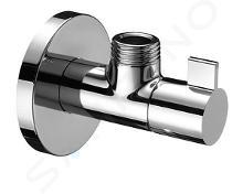 Schell Wing - Rohový regulačný ventil, chróm 053980699