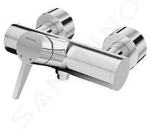 Schell Vitus - Páková sprchová batéria VITUS VD-EH-M / u so spodným vývodom, chróm 016180699