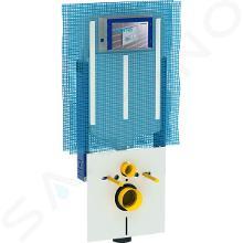Geberit Kombifix - Montážny prvok Kombifix na závesné WC, s nádržkou Sigma 8 cm 110.790.00.1