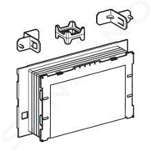 Geberit Sigma60 - Stavebná súprava na hrubú montáž ovládacieho tlačidla Sigma60 243.168.00.1