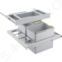 Franke Trolley Vario - Vstavaný odpadkový kôš 134.0066.057