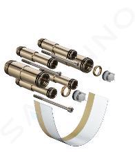 Axor One - Predĺženie k základnej súprave termostatického modulu 45790000