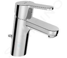Hansa Primo - Waschtisch Einhebelmischer XL mit Ablaufgarnitur, chrom 49562203